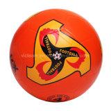 Los balones de fútbol de goma del descuento venden al por mayor en bulto