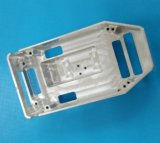 Parti di alluminio di precisione per industriale elettrico automobilistico