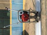 具体的な表面の長たらしい話のホンダのガソリン機関Gx35具体的な手の長たらしい話の振動機械