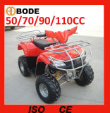 Exportation ATV Mc-04 de la qualité 50cc ATV Chine