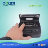 """4"""" portátil impresora de código de barras Etiqueta móviles"""