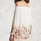 Form-Frauen-Kleidung-Bluse
