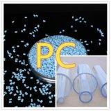 De plastic Korrels van Masterbatch PC/Polycarbonate van de Kleur