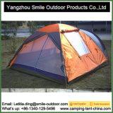 Persona di campeggio 4 della cupola dell'Africano della tenda moderna Ultralight di commercio