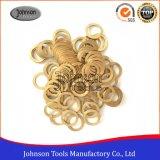 Rondelle en cuivre pour la lame de scie circulaire