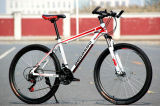 良質カーボン山の自転車中国製(ly5)