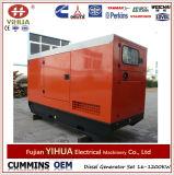 ¡Ventas calientes! ¡! ¡! Generador diesel insonoro usado hogar (8-50KW)
