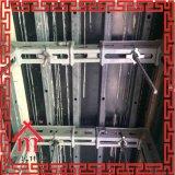12 ans de coffrage de fabrication de mur de construction rayonne le matériau avec la bonne qualité