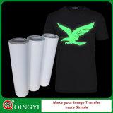 Strati della pellicola di scambio di calore dell'unità di elaborazione di colori A4 di abitudine DIY 22 di Qingyi per l'indumento
