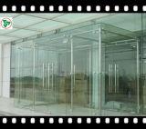 3/4/5/6/8/10/12/15/19mm desobstruídos & matizados Tempered/vidro temperado para o edifício