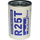 Asiento R25t del filtro de combustible