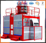 Prix 2016 d'ascenseur de construction d'élévateur de construction d'élévateur de construction de la Chine