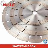Всеобщий диск вырезывания диаманта скрепления металла для камня