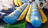 Банан смешного воздушного матраса раздувной раздувной Flyfish оборудование спортов шлюпки для сбывания