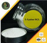 Zufuhr-NahrungAdditve Lysin-Hydrochlorid 98.5%
