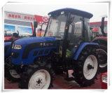 70HP 4WD Tb 704 van Tractoren met Ce en ISO