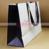 Qualität kundenspezifische Papiertüten-Einkaufen-Beutel