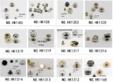 Alloy Foot Studs Screw Corner Rivet Nails의 부대 Part와 Accessories