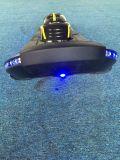 [8ينش] سوداء أحد عجلة لوح التزلج كهربائيّة