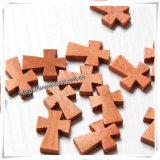 خشبيّة صليب زخرفة مع مختلفة ينحت تصميم ([إيو-كو029])