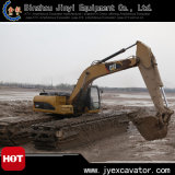 고양이 유압 수륙 양용 굴착기 Jyae-53