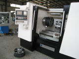 Máquina do CNC do reparo do cubo de roda de Ck6187W de Haishu