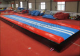 Gymnastic/Inflatable Air Trampoline Track를 위한 10X2.6m Inflatable Tumbling Track