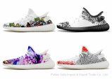 De nieuwe Tennisschoen van het Ontwerp van de Loopschoenen van de Douane van de Aankomst Unisex- Zelf voor Mannen en Vrouwen