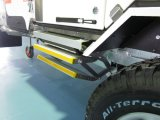 Электрическое Aluminumfolding Step для Motorhome с CE Certificate и Loading 250kg
