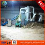 Trucioli/mais/cereale/blocco di legno/macchina per la frantumazione particella di legno