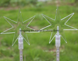 LED-Garten-Licht für Weihnachtsfest-Hochzeits-Ausgangsfeiertags-im Freienfeier-Dekoration