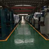 Freno della pressa idraulica di CNC, freno della pressa di CNC della zolla della lamina di metallo, Pbh-80t/3200