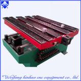 Máquina de perfuração luminosa chinesa do CNC das palavras do diodo emissor de luz para a venda