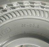中国6.50-15 Deluxの軽トラックのタイヤ型の作成