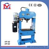 Ökonomischer Typ 63 der hydraulische Presse-Tonnen Maschinen-(HP-63)