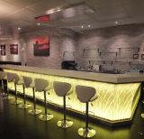 Diseño lujoso del contador de la barra del club de noche del diseño moderno para la venta