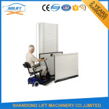 Bestes Price Super Quality 3m Hydraulic Elevator für Disabilities