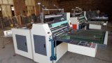 Machine semi-automatique de laminage thermique