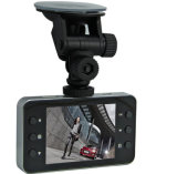 DVR da câmera do carro com HD 1080P Vehicle Video Recorder Dash Cam