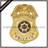Prins William Country Police Badge voor Militair Embleem (byh-10092)