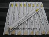 Palillos de bambú del vajilla disponible para el sushi