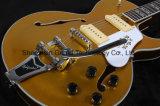 Guitare électrique de Lp de corps creux du jazz 137