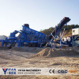 Alti Performance e Low Price Construction Waste Disposal Equipment