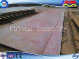 Структурно стальная плита (A36 Q235 Q345 S275JR S235JR S355JR) (FLM-RM-031)