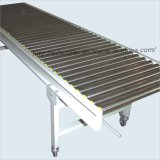 Conveyor universal Roller para Pin Hole Type de The Shaft