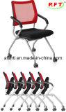 Büro-Ineinander greifen-Gewebe, das Falz-Stuhl (E168, stapelt)