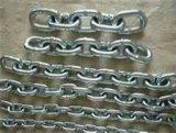 DIN5685 mettono o catena a maglia lunga