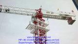 6 Tonnen-toplesser Turmkran
