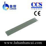 2.5mm-5.0mm Fluss-Stahl Aws E6013 Schweißens-Elektrode (SHANDONG)