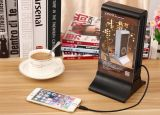 USB Chargers Coffee di Price Innovated 41600 mAh 4 della fabbrica & la Banca di Hotel Advertizing Power